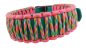 Preview: Biothane/Paracord Halsband - L